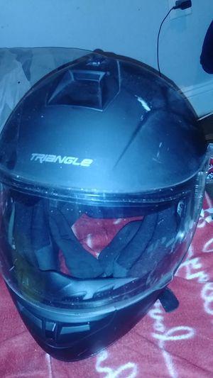 Motorcycle helmet/Scooter helmet for Sale in Washington, DC