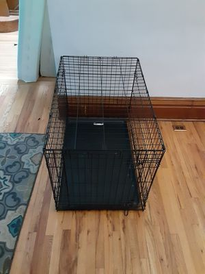 Dog Crate- 36L X 23 W X 25H for Sale in Denver, CO