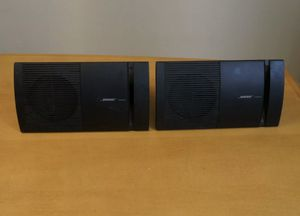Bose model 100 speakers (2) excellent condition for Sale in San Diego, CA