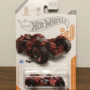 Hot Wheels BATMAN Arkham Knight id for Sale in Fresno, CA