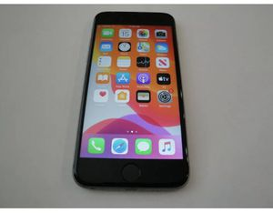 Apple iPhone 6s 64gb space gray unlocked clean imei clear ICloud for Sale in Corona, CA
