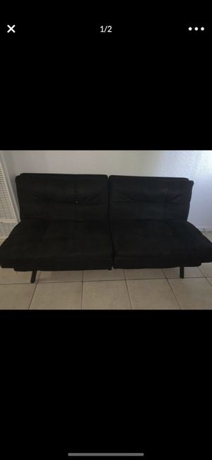 Futon $100 OBO for Sale in Modesto, CA