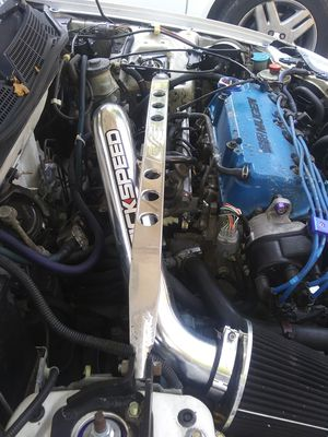 Dc upper strut bar for Sale in Collinsville, IL