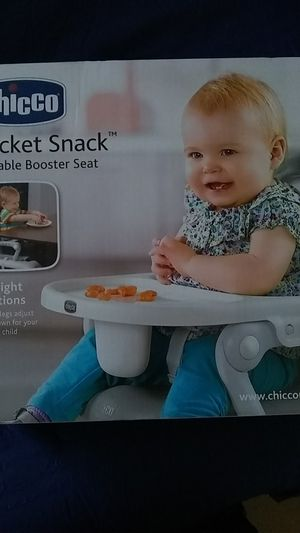 Pocket Snack Chicco for Sale in High Point, NC