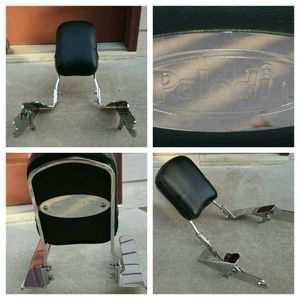 Paladin rear seat rest for Sale in Leander, TX