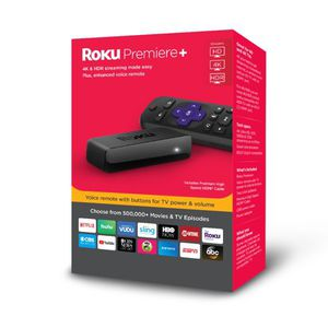 Unlocked Roku streaming device enjoy 600 channels with new movies and tv shows no monthly payments for Sale in Kissimmee, FL