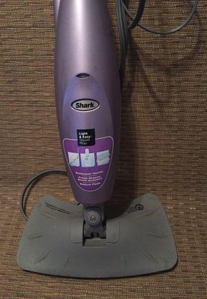 Shark steam mop basically new all with all attachments for Sale in Fort Lauderdale, FL