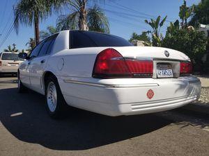 Mercury Grand Marquis 1999 for Sale in Montclair, CA