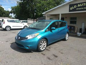 2014 Nissan Versa Note for Sale in Tampa, FL