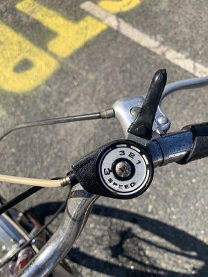 Folding bike for Sale in Malden, MA