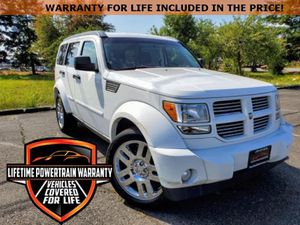 2011 Dodge Nitro for Sale in Tacoma, WA