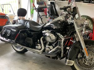 Harley Davidson Road King Classic 2012 for Sale in Fairfax Station, VA