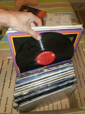 Vinyl records for Sale in Victorville, CA