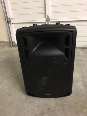 Monitor/Speaker (Monoprice Pro Audio) for Sale in Olympia, WA