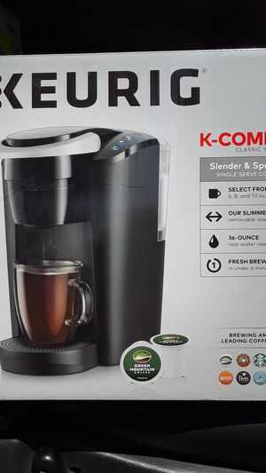 Keurig K-Compact for Sale in Fresno, CA