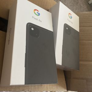 Brand New Pixel 4A for Sale in Indianapolis, IN