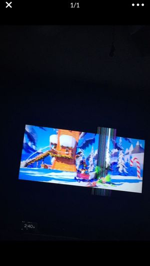 55 inch Samsung for Sale in Fort Lauderdale, FL