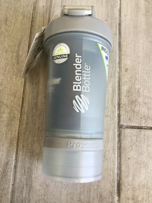 Pro Stack Ball Blender Bottle New With Tags for Sale in Pomona, CA