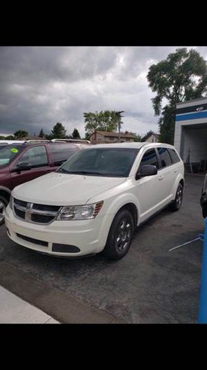 2009 Dodge Journey for Sale in Clinton Township, MI