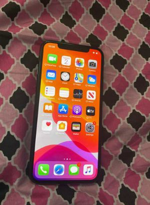 iPhone x unlocked for Sale in Atherton, CA
