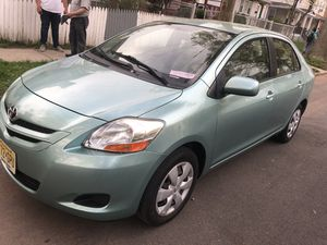 2008 Toyota Yaris for Sale in North Plainfield, NJ