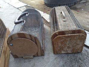 Carrying boxes for Sale in GLMN HOT SPGS, CA