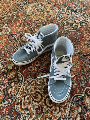 Vans high tops size 6.5 for Sale in Kenmore, WA