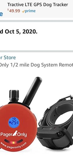 E Collar For Dog Training for Sale in Round Rock,  TX