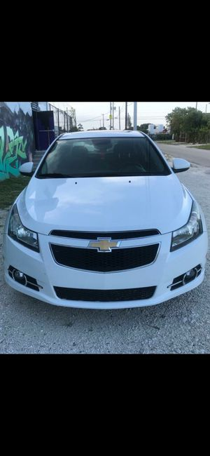 2013. Chevy. Cruze. $4900 for Sale in Miami, FL