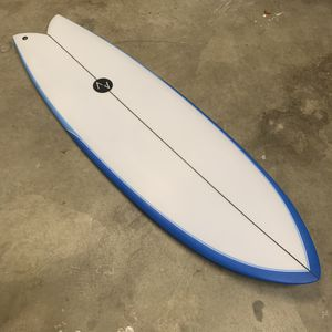 "5'8"" AV Surfboards Fish for Sale in Portland, OR"