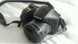 Sony digital camera for Sale in Atlanta, GA