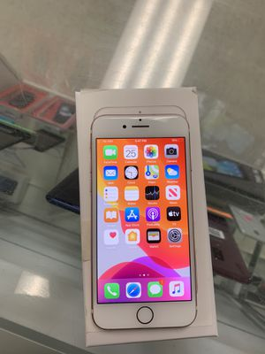 iPhone 7 32gb like new Tmobile Metro PCS come visit our store 5051 w olive ave for Sale in Glendale, AZ