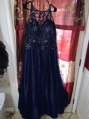 Prom Dress for Sale for sale  San Antonio, TX