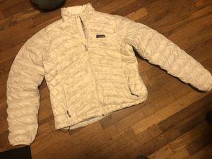 Women's large Patagonia nano down jacket for Sale in Shoreline, WA
