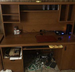 Desk for Sale in Stockbridge, GA