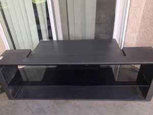 Tv stand for Sale in Ivanhoe, CA