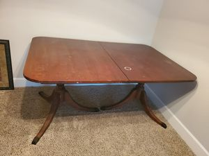 dining room table for Sale in Spring Hill, TN