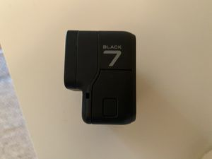 Hero black 7 GoPro for Sale in Largo, FL