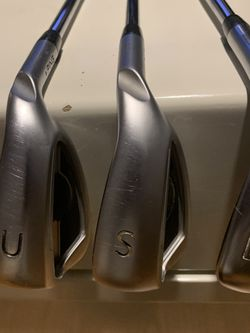 Ping G400 & G410 Great Wedge Set ...OBO for Sale in Simpsonville,  SC