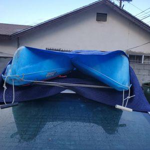 Blue Kayak for Sale in Los Angeles, CA