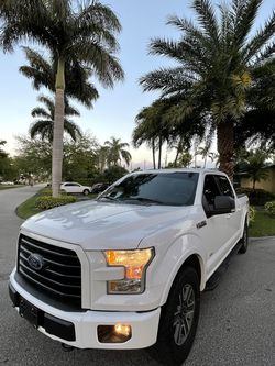 2016 Ford F-150 XLT 4X4 for Sale in Pompano Beach,  FL