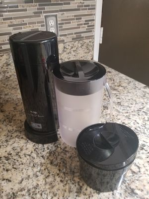 Mr.Coffee iced tea and iced coffee maker for Sale in Seminole, FL