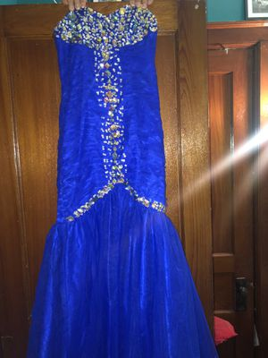 Prom dresses for Sale in Buffalo, NY