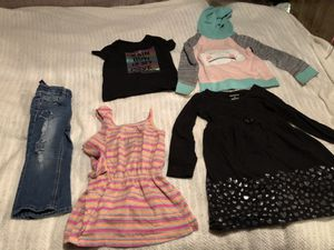 Girls clothes for Sale in Puyallup, WA