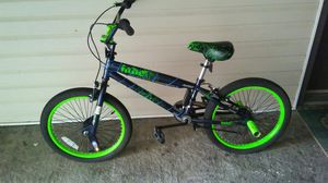 Avigo freestyle fade bike for Sale in Virginia Beach, VA