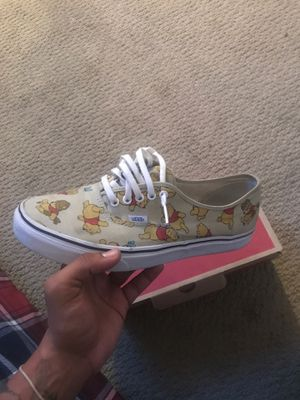 Winnie The Pooh Vans for Sale in Victorville, CA