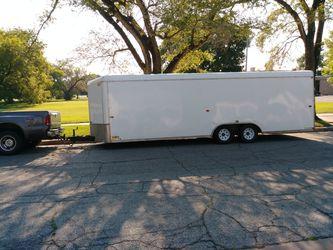 2017 h&h trailer 24 ft for Sale in Wichita,  KS