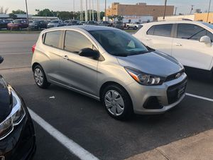 2018 CHEVY SPARK 20% OFF for Sale in Grand Prairie, TX