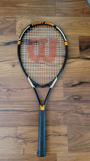 Tennis racket for Sale in Highland, CA