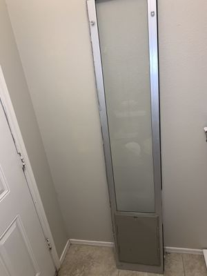 large dog door for Sale in Chandler, AZ